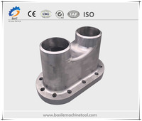 Titanium CNC Machining Parts