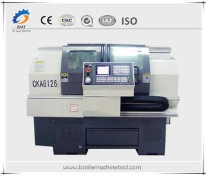 CKA6126/6130 CNC Lathe