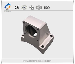 5 Axis High Accuracy Machining Parts