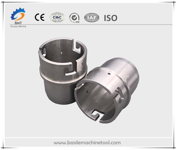 Aeroplane High Accuracy Aluminum Machining Parts