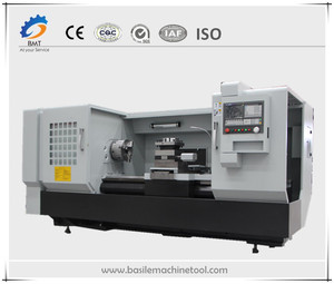 CK Series Economic CNC Lathe Machines