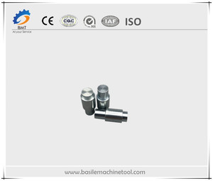 Zinc Plating Machining Parts