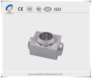 AISI 304L Precision Machining Parts