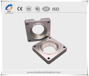 Dalian Custom Precision Machining Parts Service