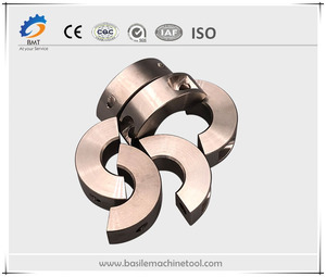 Small Machining Parts with Large Quantity