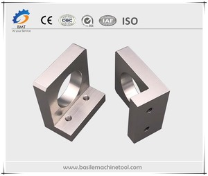 Aluminum High Precision CNC Machining Parts