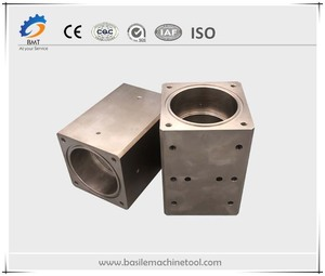 AISI316 Machining Parts for Japan Industry