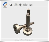Stainless Steel Machining Parts with Good Quality