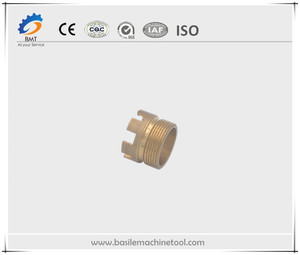 Bronze Machining Parts