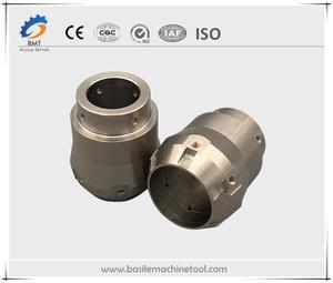Custom Precision Machining Parts