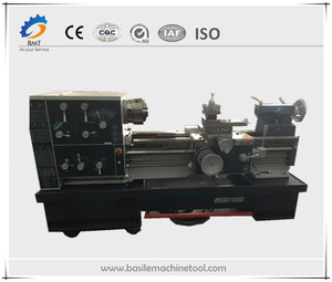 CDS6250B/C Lathe Machine