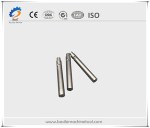 Automobile Machining Parts