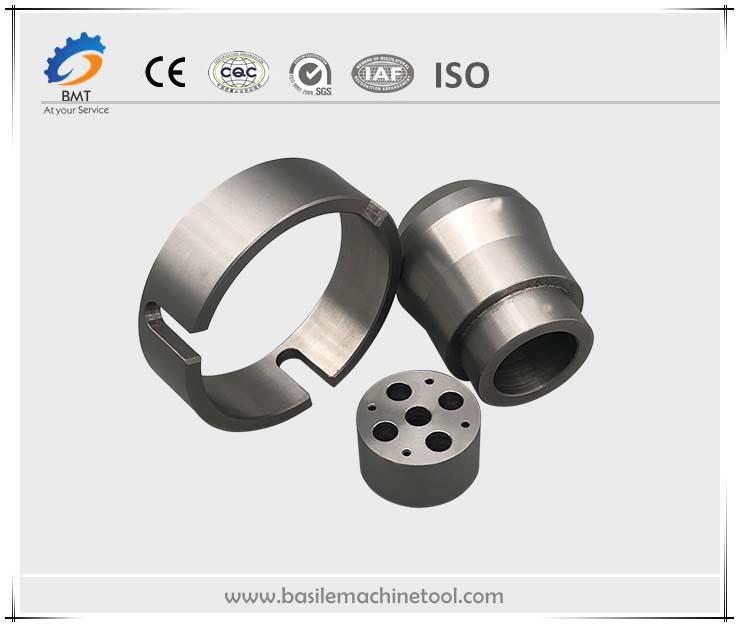 Precision Instrument Machining Parts Service Fabrication