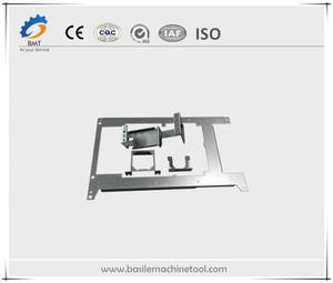 Sheet Metal Fabrication Industry