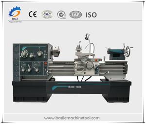 CDE6166A Lathe Machine