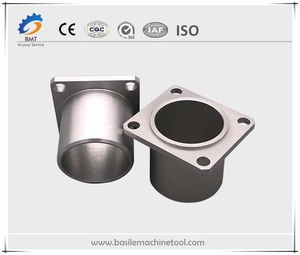 China CNC Machining Parts