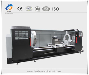 CK Series Heavy Duty Lathe Machine